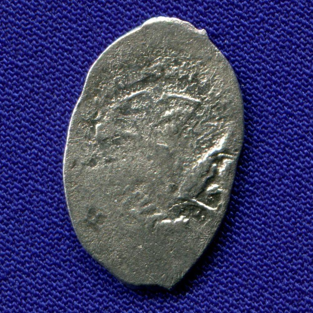 Василий III Иванович Денга 1510-1520 Псков Ж - 1