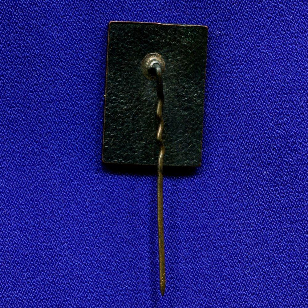 Значок «Rainis» Тяжелый металл Иголка - 1