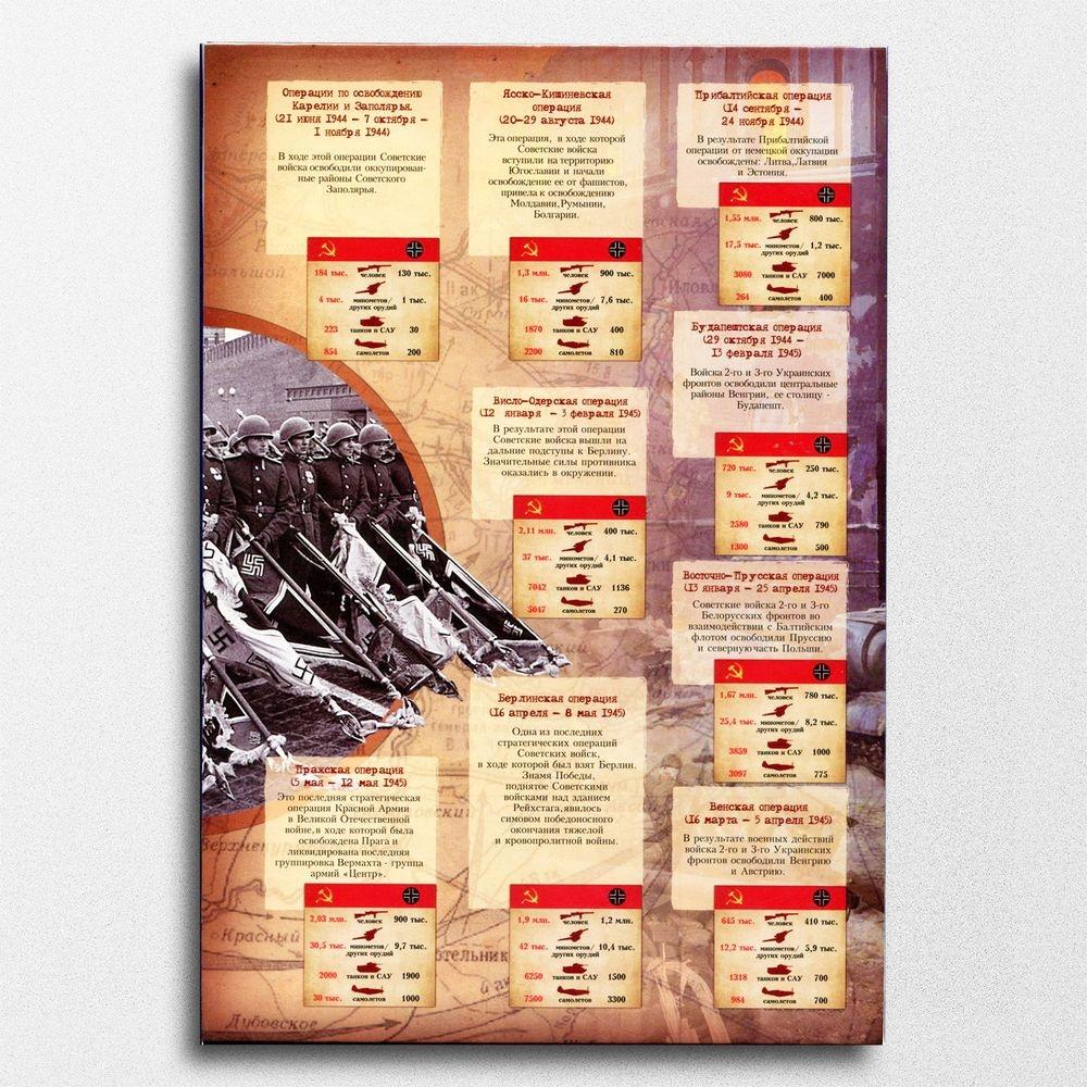 Альбом для монет посвященных 70-летию Победы в Великой Отечественной войне 1941-1945 гг. - 6