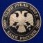 Россия 1 рубль 1992 Н.И. Лобачевский Proof ММД - 1