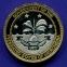 Микронезия 1 доллар 2004 aUNC Гровер Кливленд  - 1