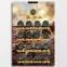 Набор монет посвященных 200-летию победы России в Отечественной войне 1812 года - 3